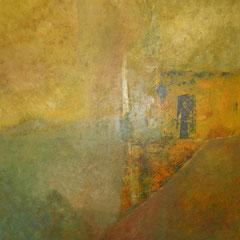 la bohème - 82 x 67 cm