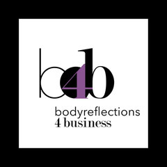 "Logodesign ""bodyreflections4business"""
