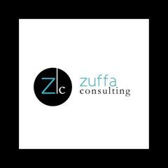 "Logodesign ""zuffa consulting"""