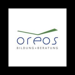 """Logodesign """"oreos"""""""