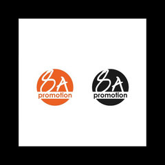 "Logodesign ""8A Promotion"""