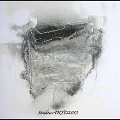 GRISAILLE 50X50