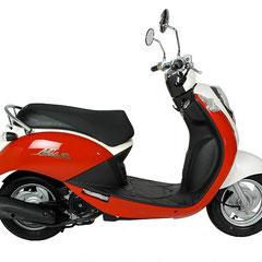Sym 100 cc