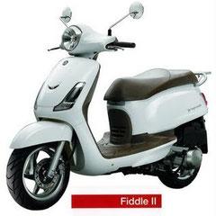 Freedle 125 cc