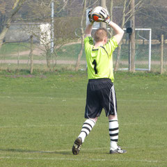Heider SV III - TuRa Meldorf II 2:3    (1:1)