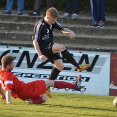 Heider SV II - Inter Türkspor Itzehoe mit 4:0 (2:0) Copyright Ulli Seehausen