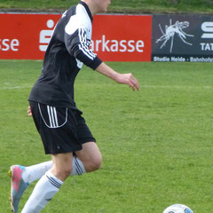 A-Jgd. Heider SV - SV Eichede 2:2 (1:2)18. Pktsp. Saison 2013/14 Fotos ☆Petra Bojens