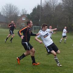 Heider SV III - TSV Lohe- Rickelshof 1:1 (0:0)