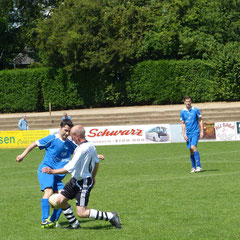 Heider SV III - FC Offenbüttel II 1:1 (1:1)