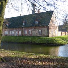 Februar 2014 ☆ Schlossgarten Husum