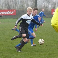 FC Angeln 02 - Heider SV 0-0 (0:0)          17. Pktsp. Saison 2013/14