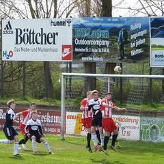 A-Jgd. Heider SV - SV Eichede 2:2 (1:2)18. Pktsp. Saison 2013/14 Fotos ☆Tanja Holm