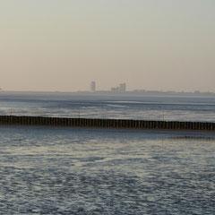 11. November 2012 ☆17:00 Uhr ╰დ╮ Meldorfer Hafen