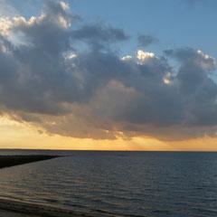 26. Oktober 2013 ☆17:00 Uhr ╰დ╮ Meldorfer Hafen