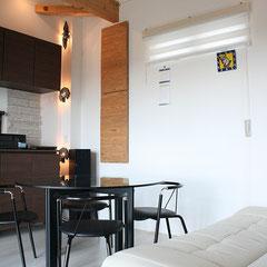 西岡建設 体験型モデルハウス