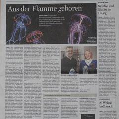 Coburger Tageblatt 3.4.2014
