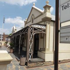 Pretoria - Paul Krüger Haus