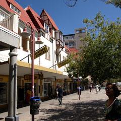 Windhoek - Hauptstadt Namibias