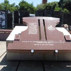 Hector-Pieterson-Memorial