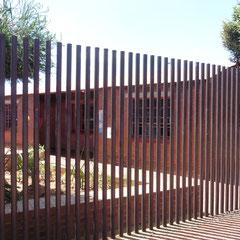 Mandela - Haus / hier wohnte er vor und nach dem Gefängis bis er Präsident wurde