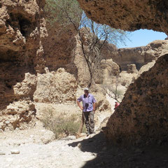 Sesriem Canyon
