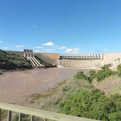 zum Gariep Dam