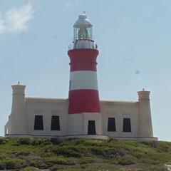südlichster Leuchtturm Afrikas