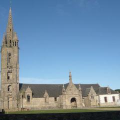 Eglise de Plougasnou