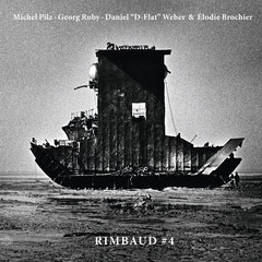 Rimbaud #4 - Ruby/Pilz/Weber/Brochier