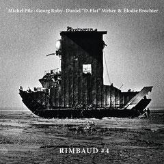 Rimbaud #4 - Ruby/Pilz/Weber/Brochier