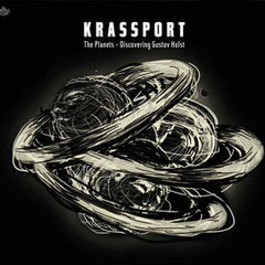 The Planets / Discovering Gustav Holst - Krassport