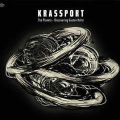 The Planets / Discovering Gustav Holst - Krassport