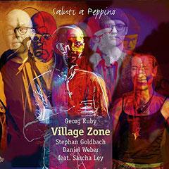 Village Zone - Saluti a Peppino