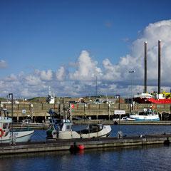 Hvide Sande Hafen 1