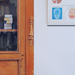 Arztzimmer Dr. med. Th. Ringel