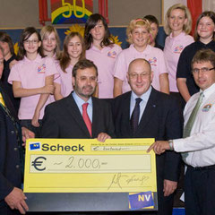 NMS Grafenegg 2011