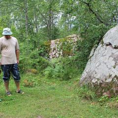 Жертвенные камни