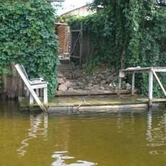 Выход к воде в Судогде
