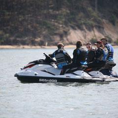 RYA jetski proficiency course licence superyachtpwc.eu
