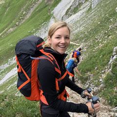 Alpenüberquerung 2020