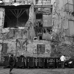 Altstadt Vucciria, Palermo