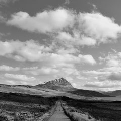 Road to the Highlands