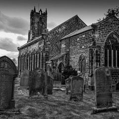 Kirche, Northumberland