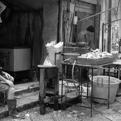 Markt Vucciria, Palermo