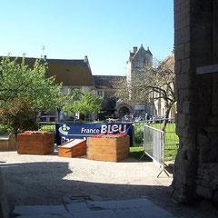 Prieuré Saint-Gabriel Brécy