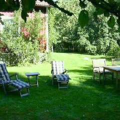 Garten Lilla SKahus