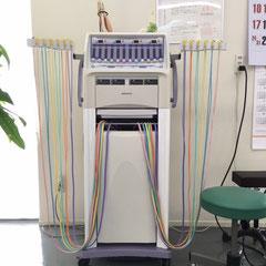 マックスカイネMK-130G 多彩なモードを搭載したピンポイント刺激低周波治療器