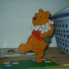 Winnie Pooh als Nachtlicht