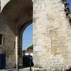 Porte ouest de Verdun