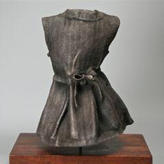 Vicksburg Dress, rear view